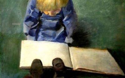 PASEO POR LA LITERATURA INFANTIL RUSA